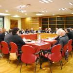 Κοινή σύσκεψη των επιστημονικών φορέων – ελευθέρων επαγγελματιών στο ΣΣΕΑΠΑΔ